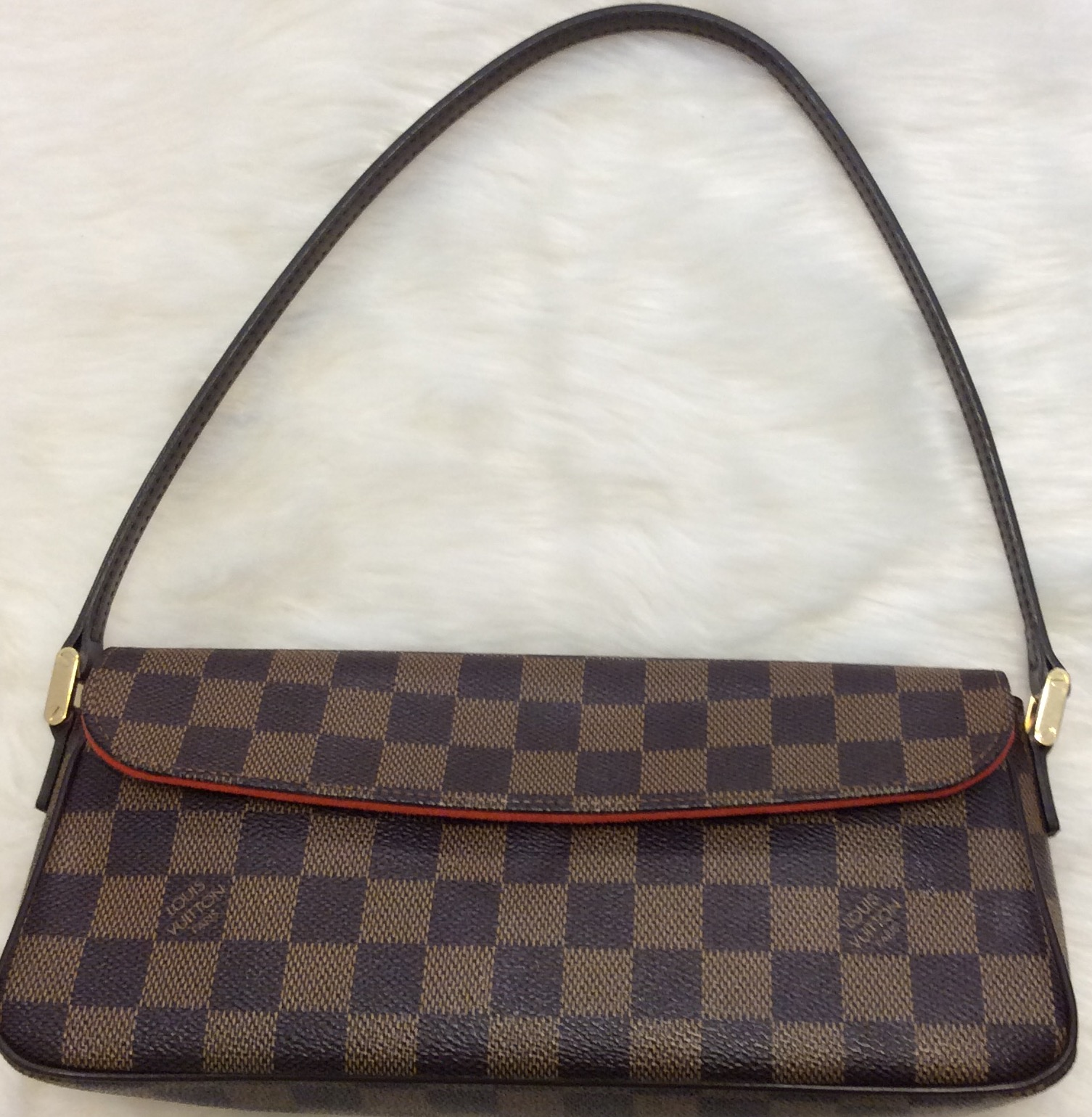 Louis Vuitton Authentic Small