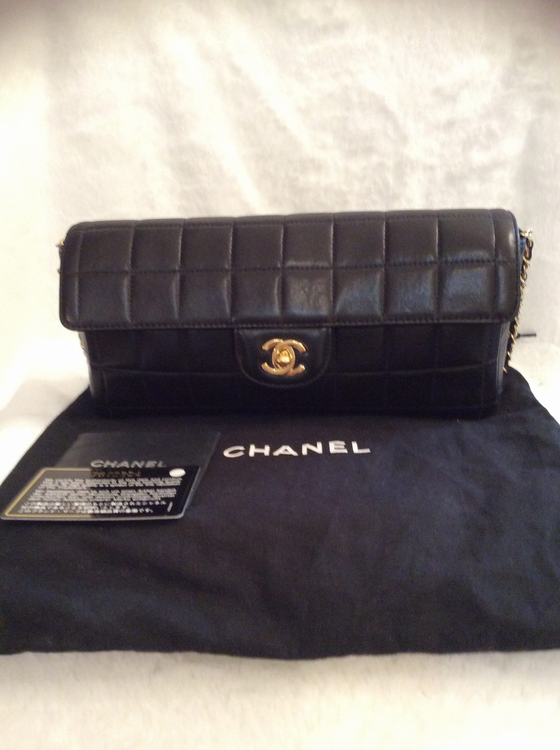 127996023ab4 Chanel Handbag 2.55 - Foto Handbag All Collections Salonagafiya.Com